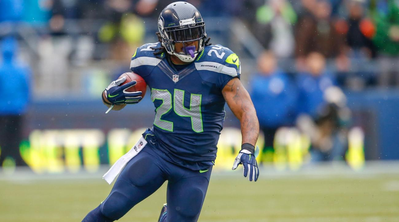NFL Odds: Seahawks favored over Cardinals in opening Week 12 lines