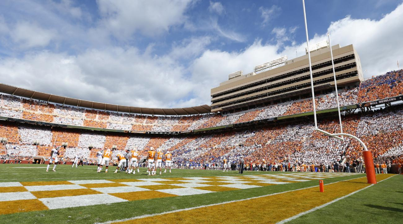 Two Tennessee football players are reportedly being investigated for rape and sexual assault.