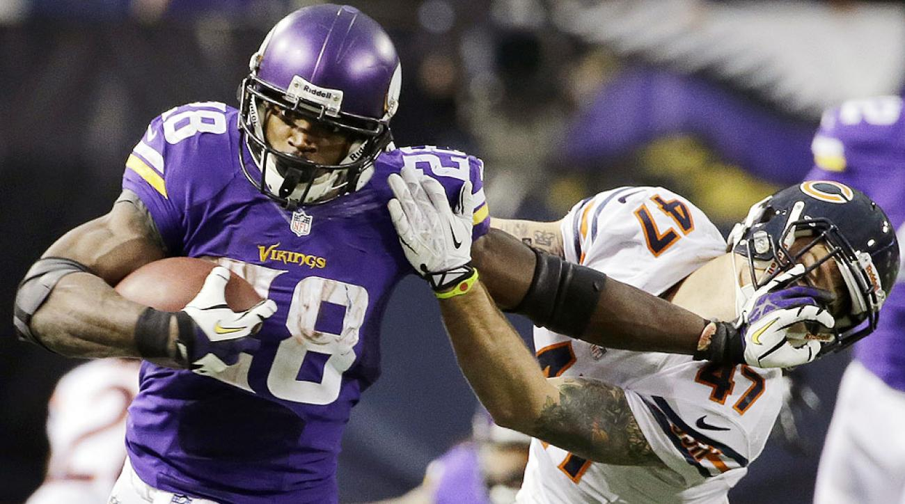 Adrian Peterson suspension: Legal issues still ahead for Roger Goodell and NFLPA