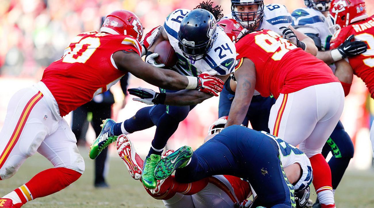 First Down/Fourth Down: Kansas City Chiefs defense shines