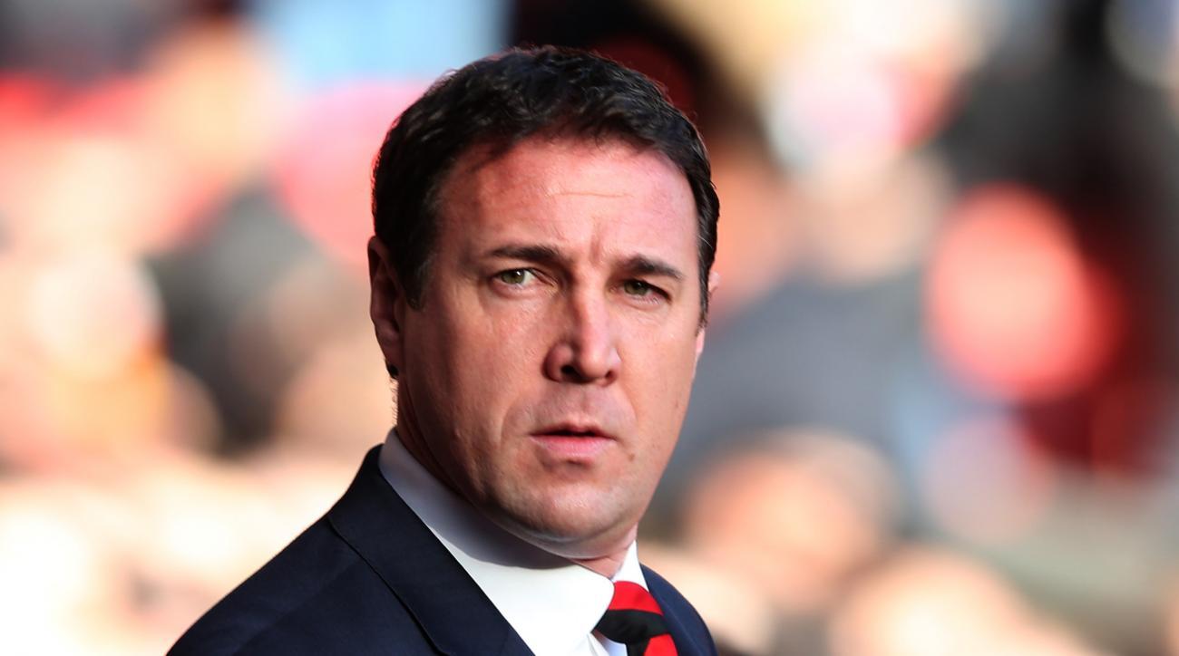 Wigan hires Malky Mackay