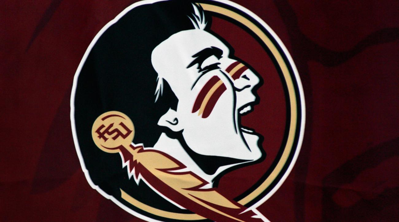 Florida State football logo