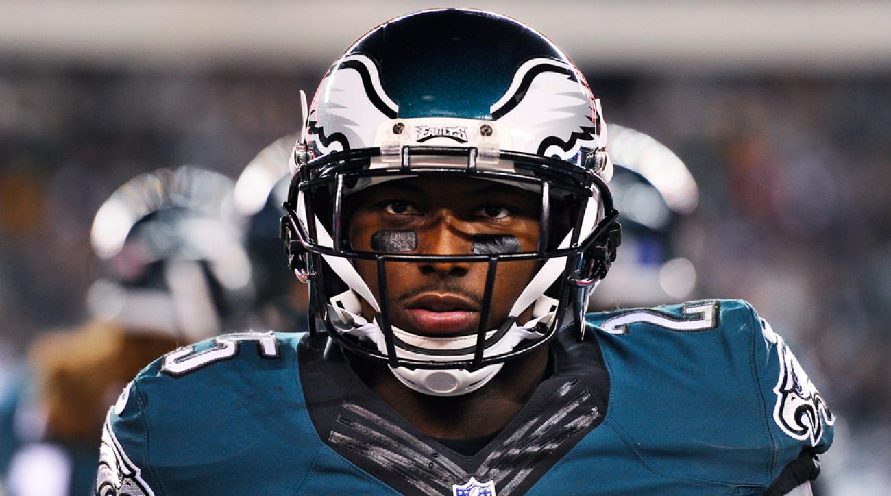 LeSean McCoy Eagles