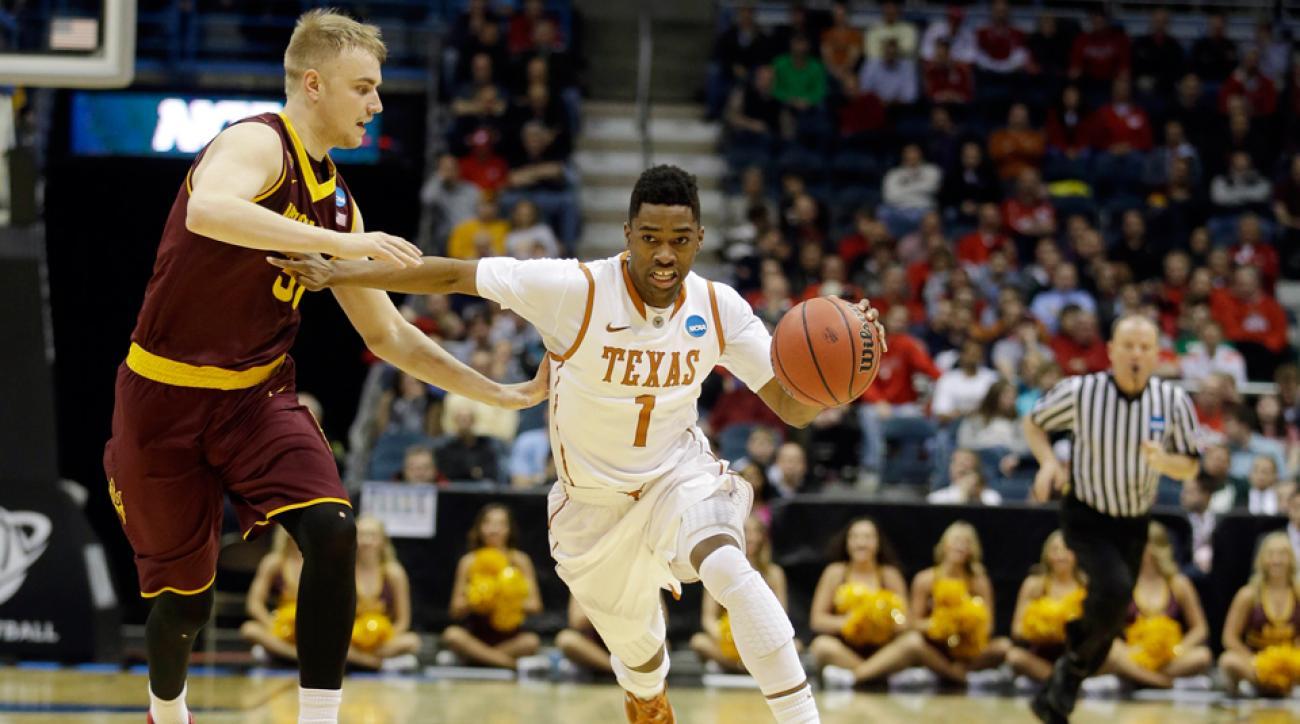 Isaiah Taylor Texas