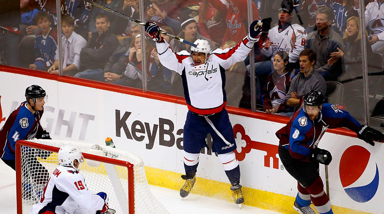 ovechkin capitals avalanche