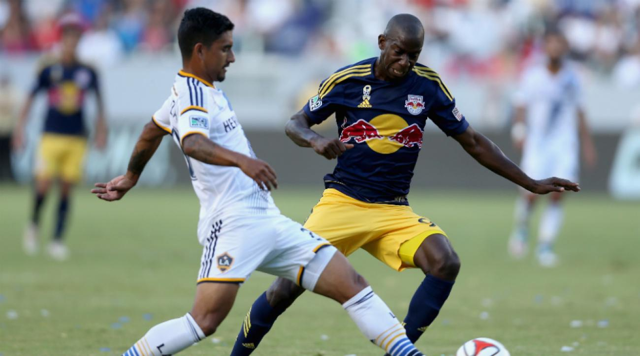 Red Bulls' Bradley Wright-Phillips designated player