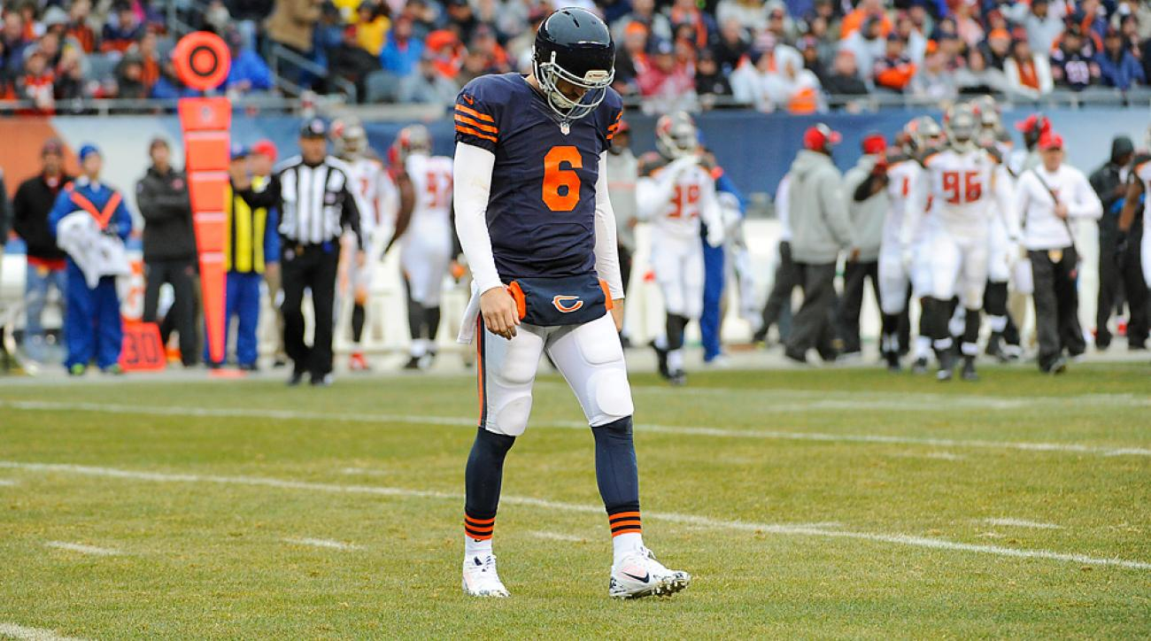 Fantasy Fact or Fiction: Bears, Cutler are not who we thought they would be