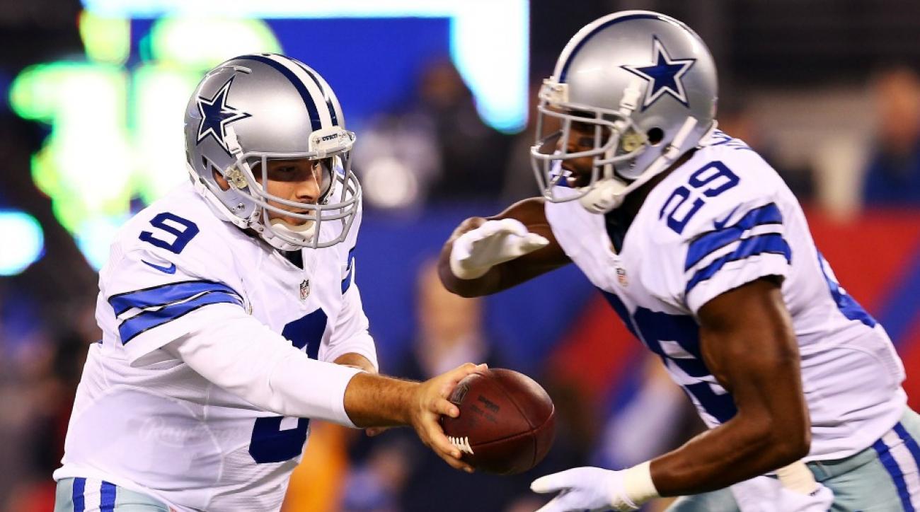 Stream Dallas Cowboys vs Philadelphia Eagles