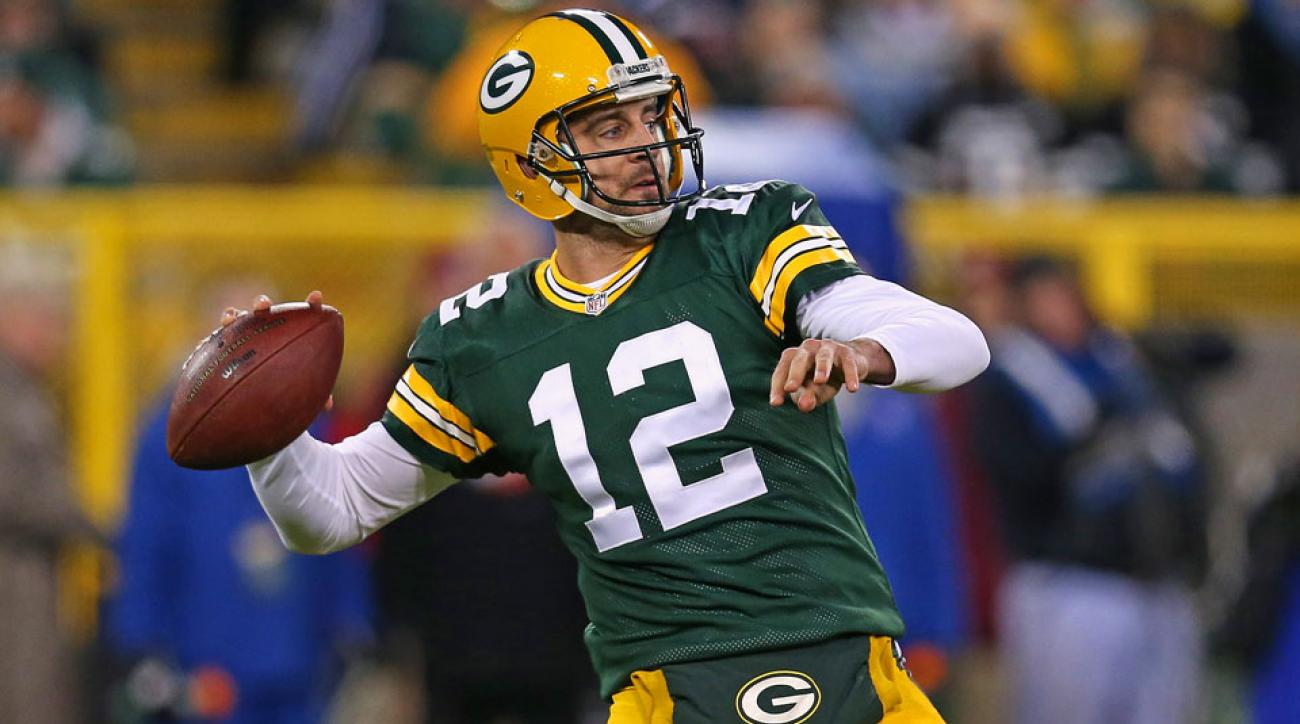 NFL Odds: Packers favored in potential Super Bowl preview vs. Patriots