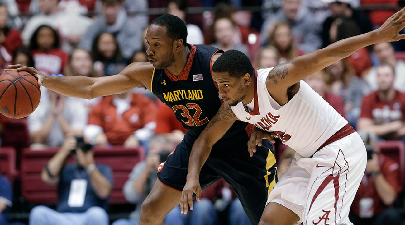 Dez Wells Maryland