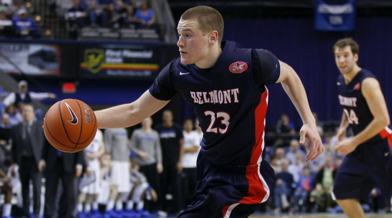 Belmont G Craig Bradshaw game-winner Ohio