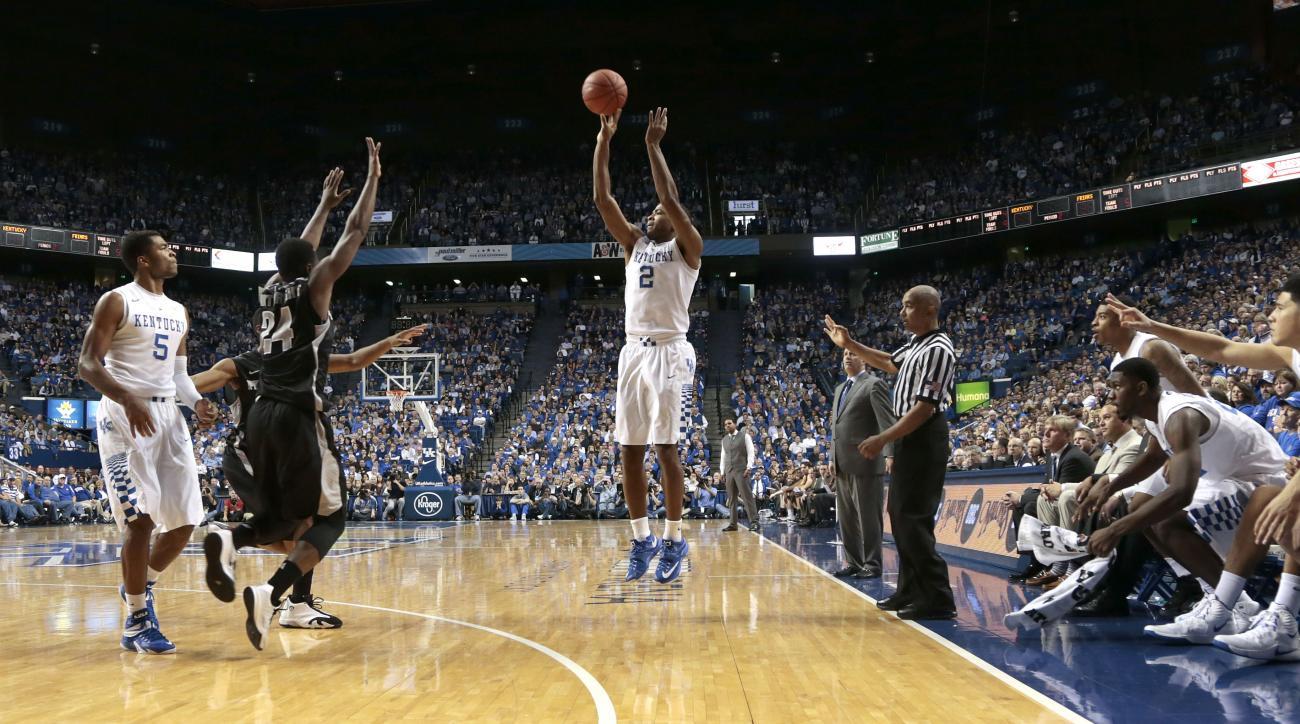 AP Top 25 poll basketball
