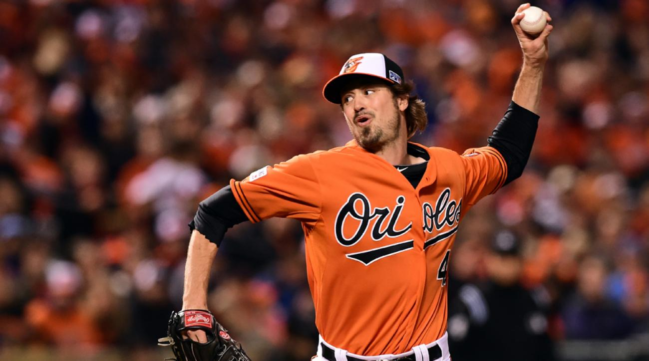Dodgers Yankees free agency Andrew Miller