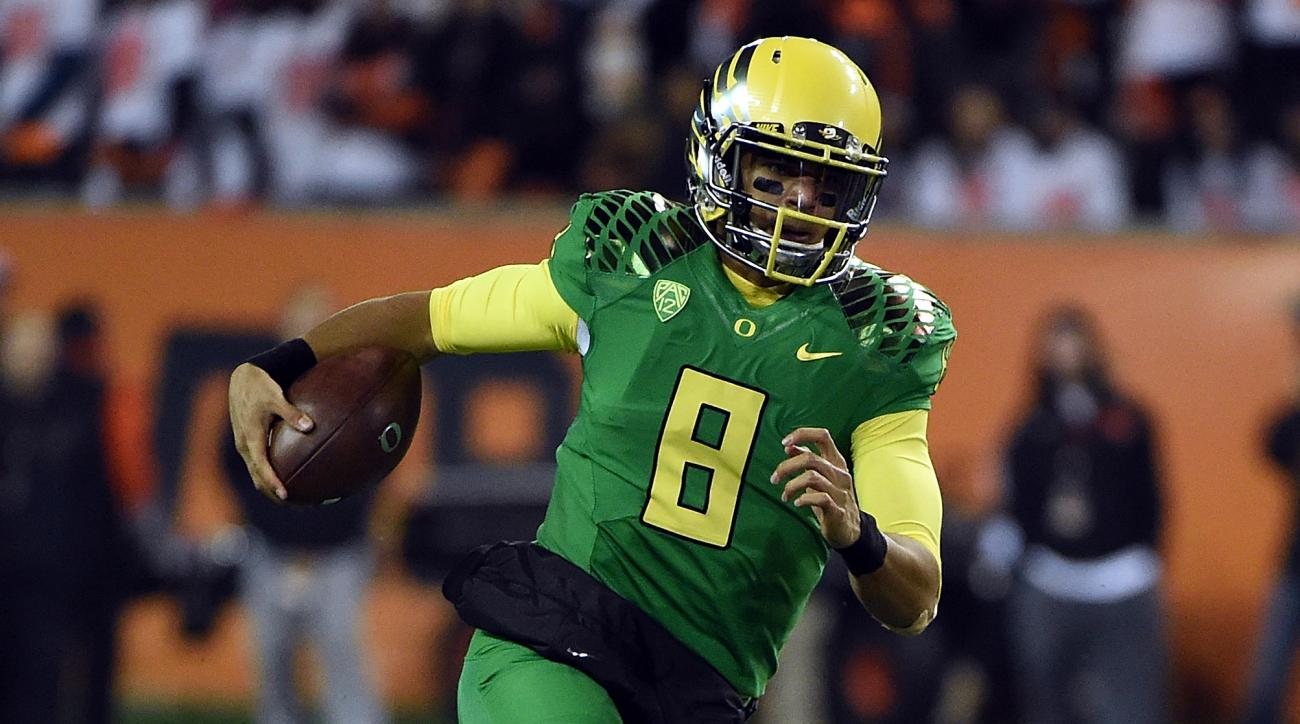 Stream Oregon vs Arizona online