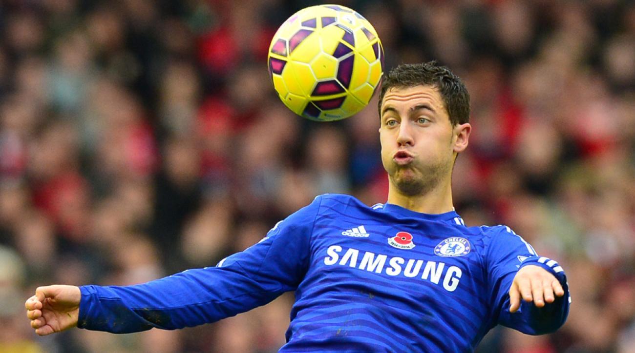 Watch Chelsea vs Tottenham online through a live stream of the Barclays Premier League.