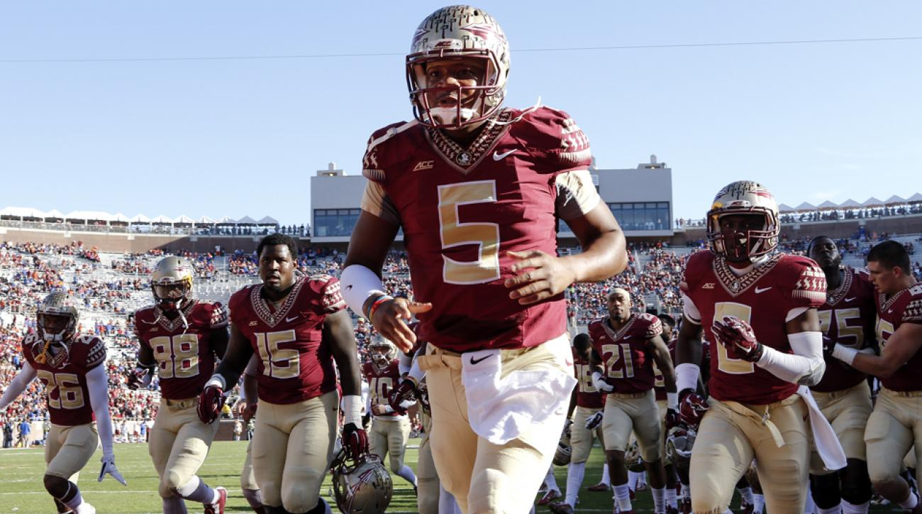 Florida State quarterback Jameis Winston's student conduct hearing is set to begin on Tuesday.
