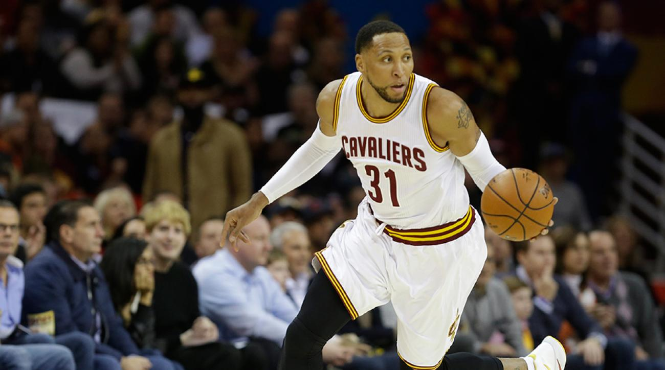 Shawn Marion Cavaliers