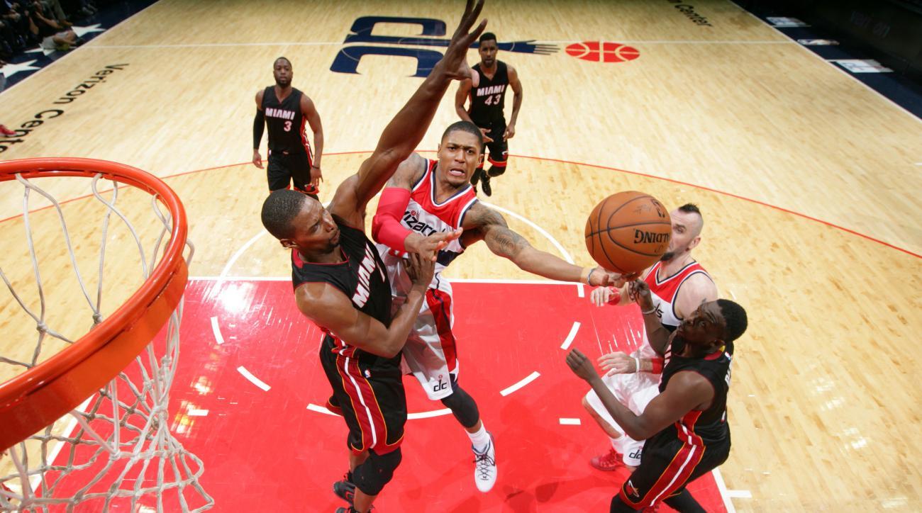 NBA fantasy picks, Bosh, Beal