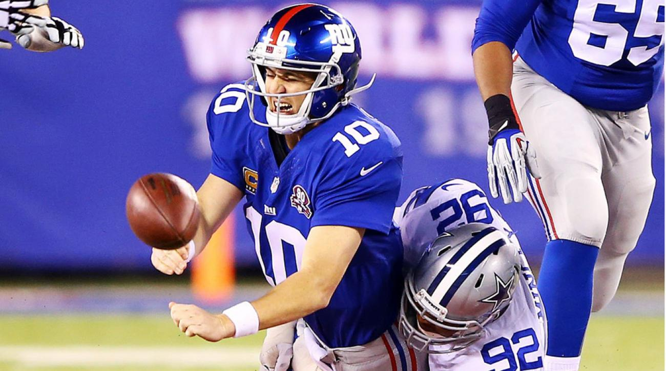 NFL Week 14: How to fix New York Jets, Oakland Raiders, New York Giants, more