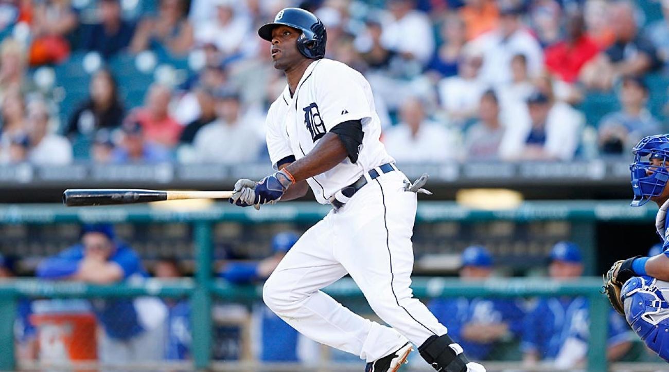 Torii Hunter signs with Twins