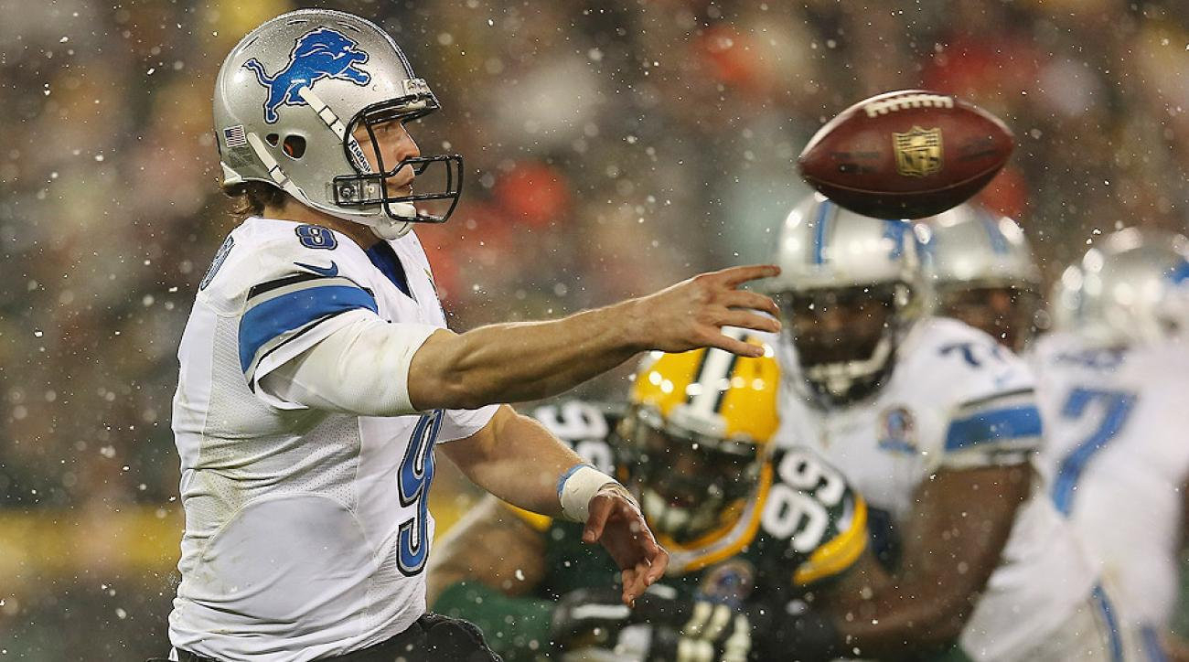 NFL playoffs 2015: Games that will determine teams, seeding for postseason