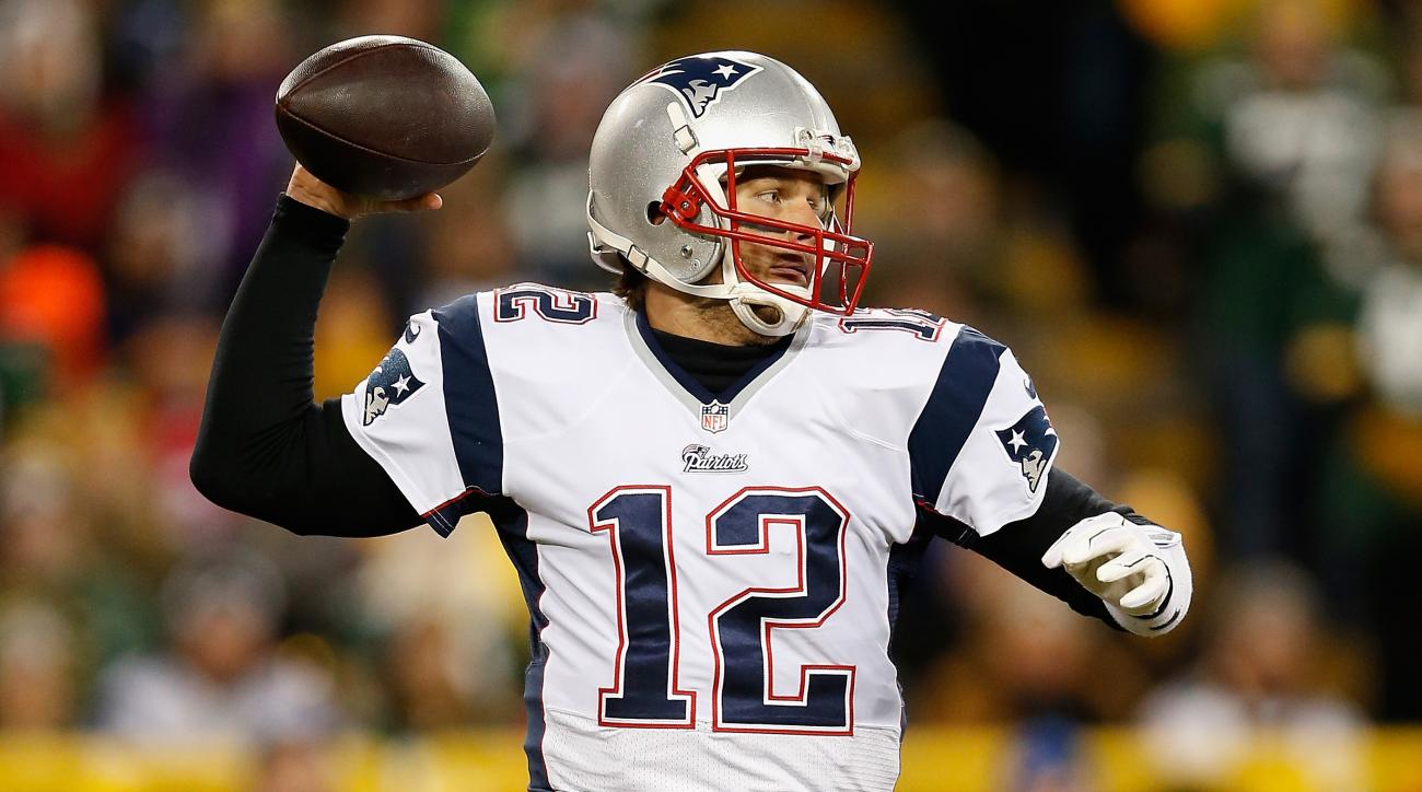 Stream Patriots vs Chargers online