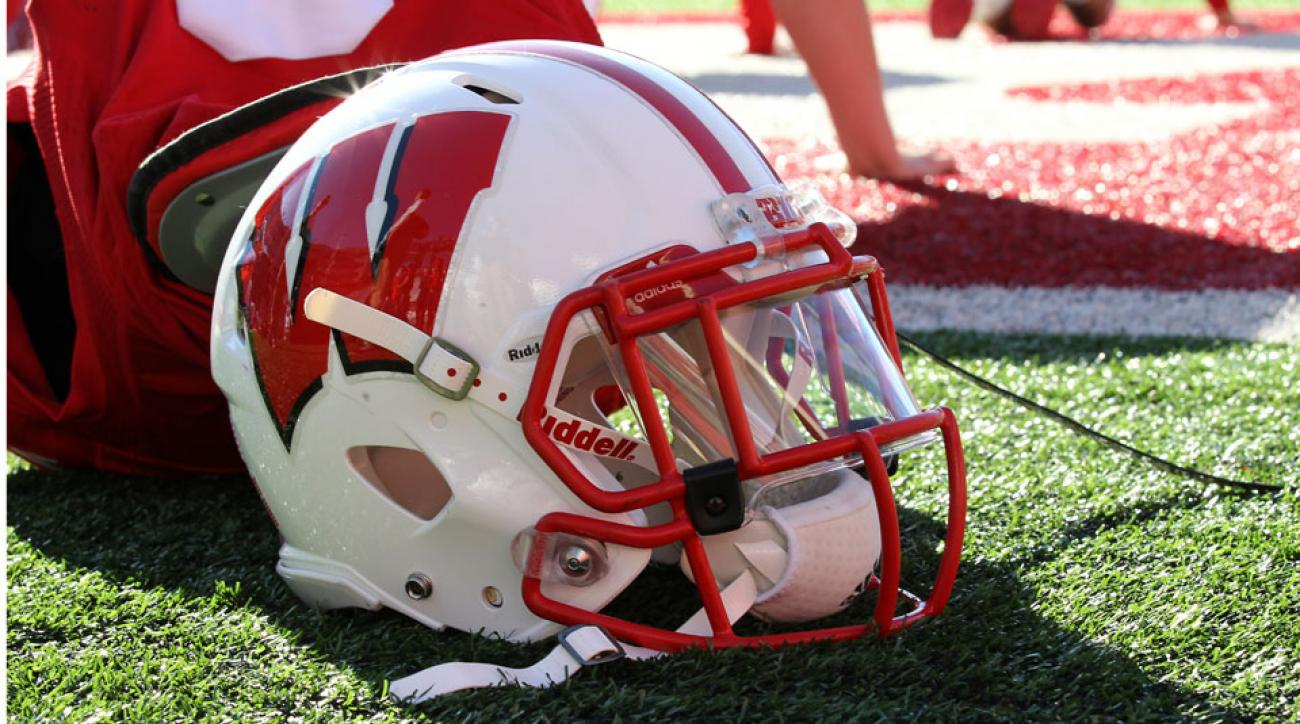 Wisconsin football recruiting