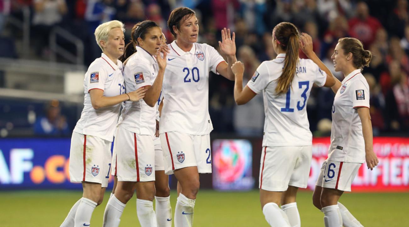 Women's national team world cup