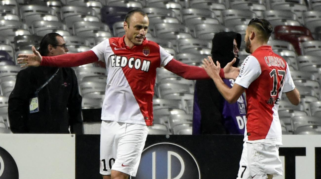 monaco toulouse french league
