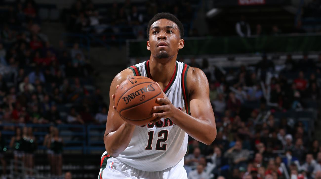 NBA fantasy picks, Jabari Parker