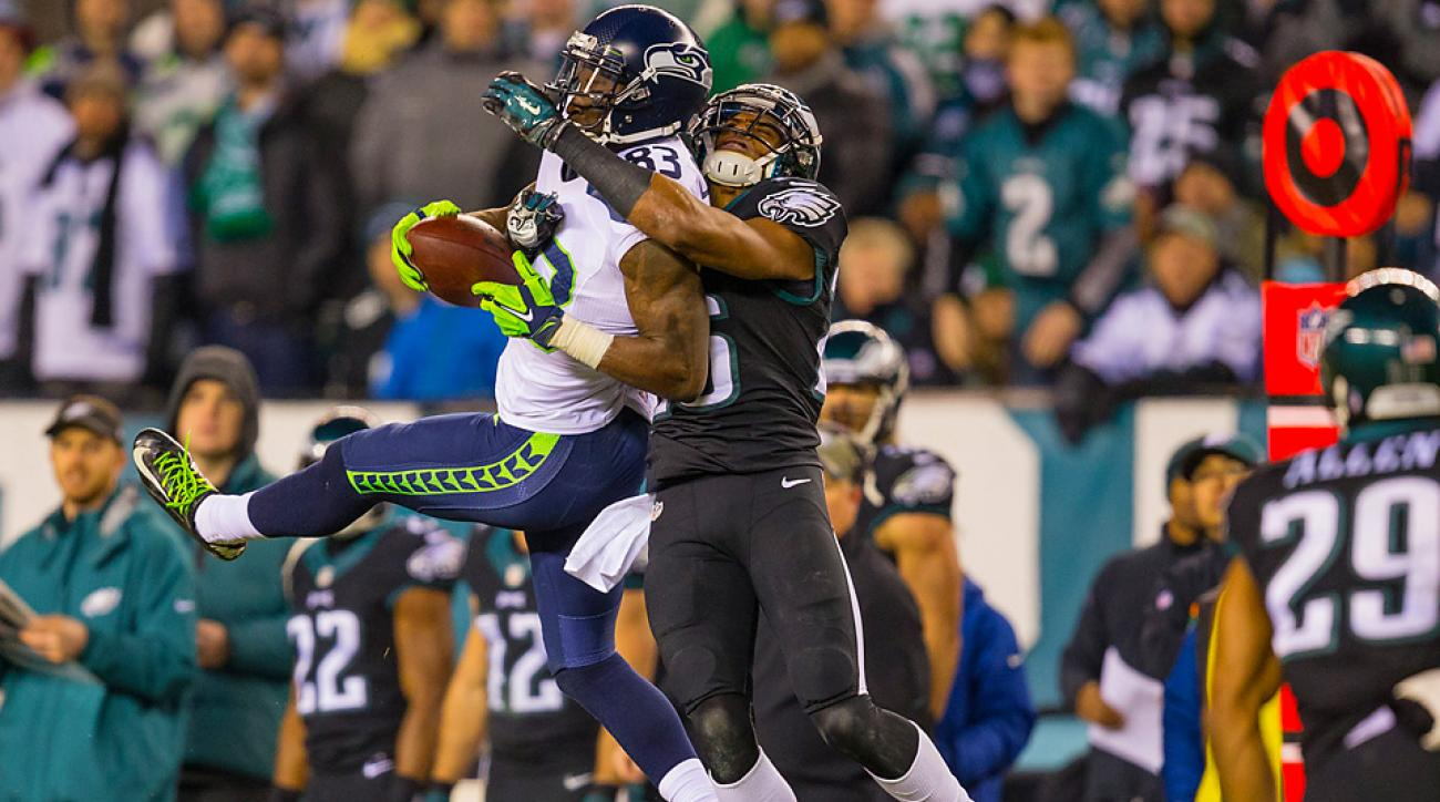 Seattle Seahawks reassert themselves with dominant win over Philadelphia Eagles