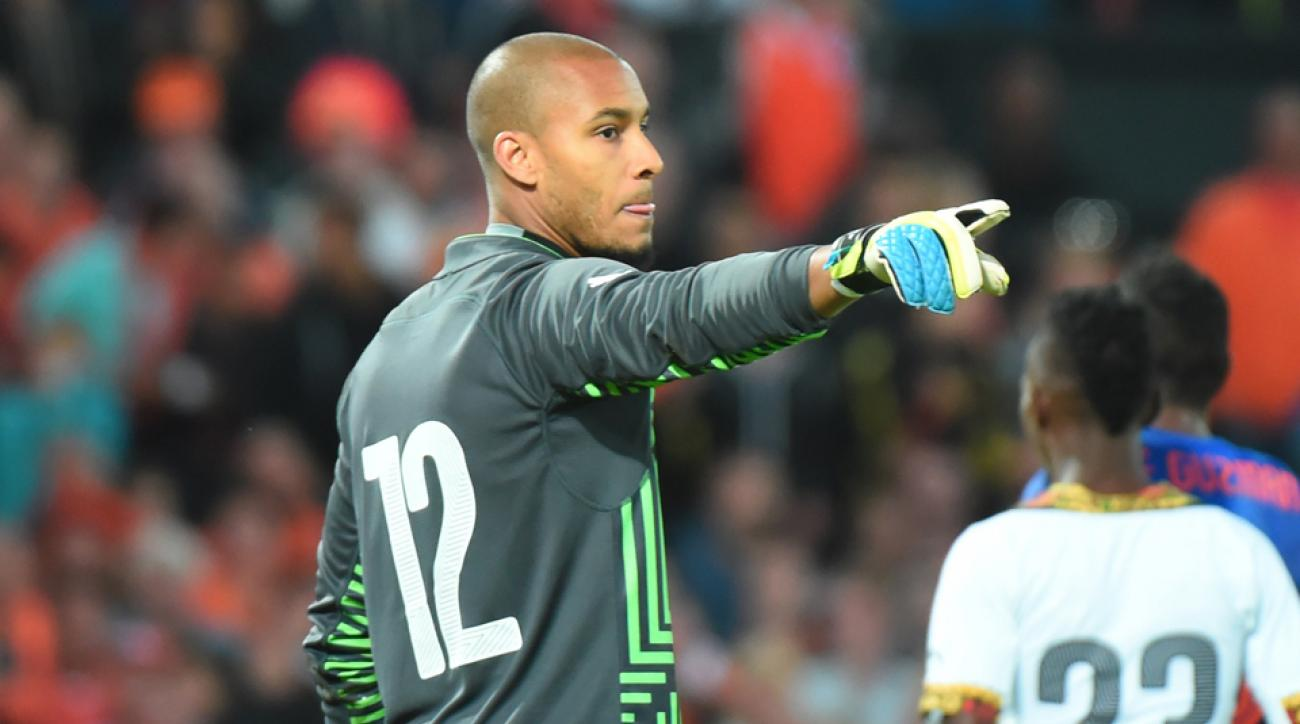 The Portland Timbers added Adam Larsen Kwarasey to their roster.