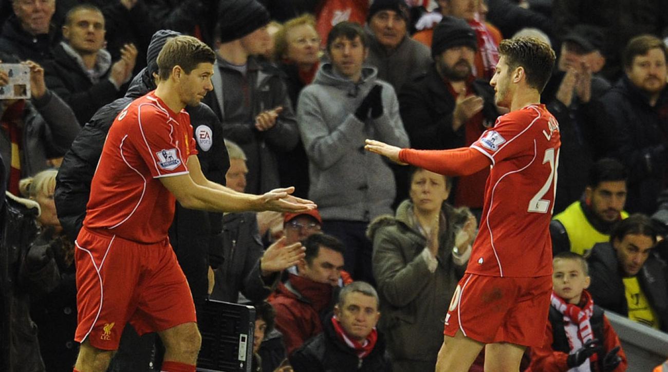 Liverpool vs Basel watch online