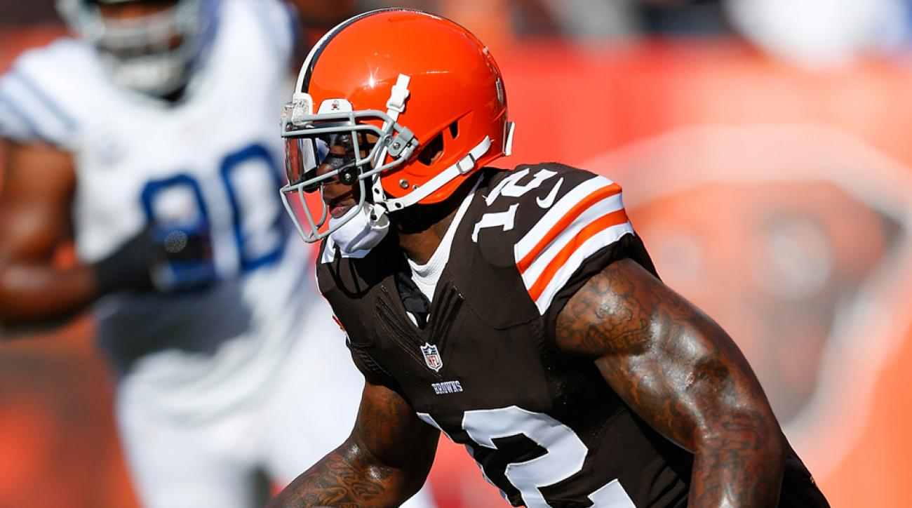 Fantasy Fact or Fiction: Don't trust Josh Gordon as a WR1