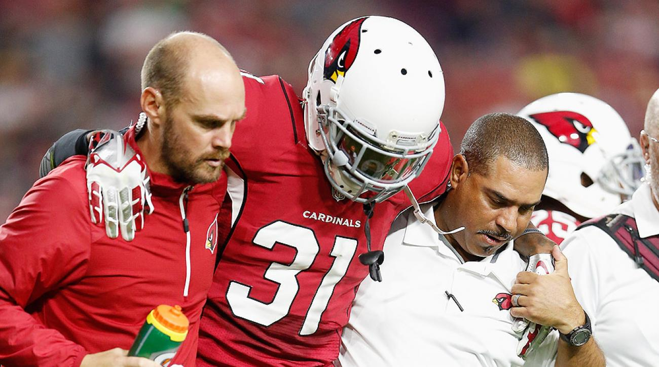 NFL Week 14 injury update: Arizona Cardinals suffer more hits