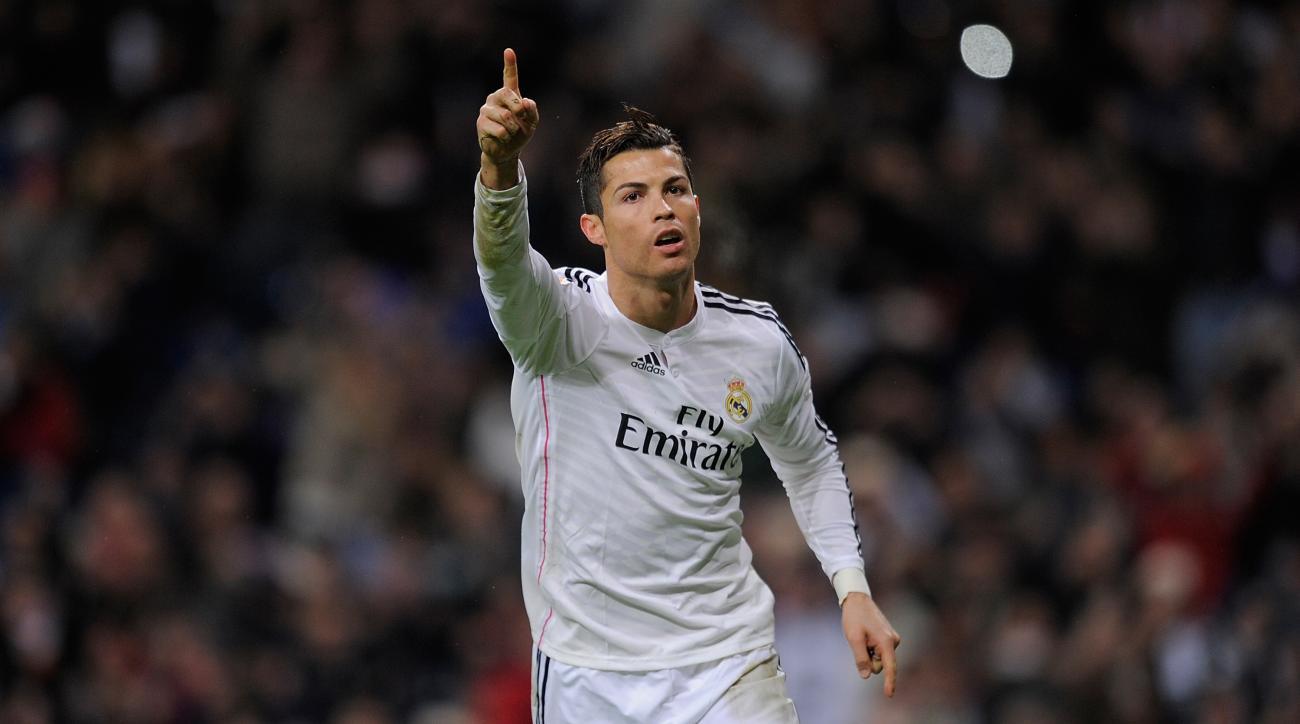 Stream Real Madrid vs Ludogorets online