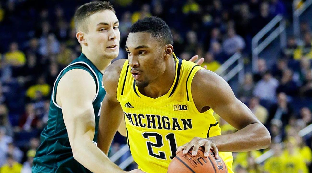 Michigan vs. Eastern Michigan