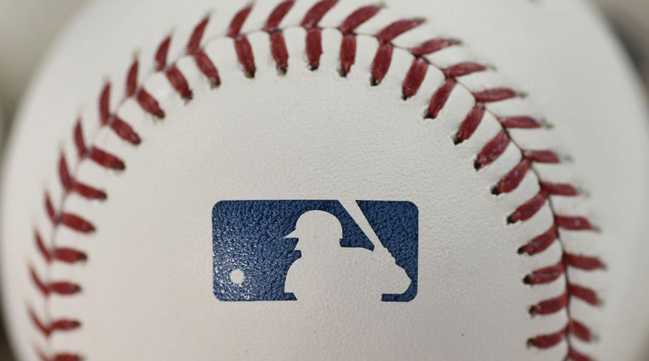 MLB suspensions drug violations