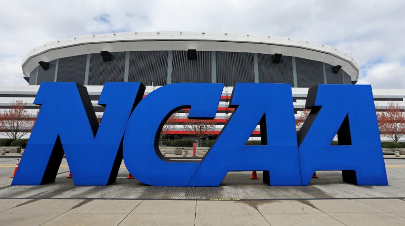 college athlete likeness lawsuit dismissal sought