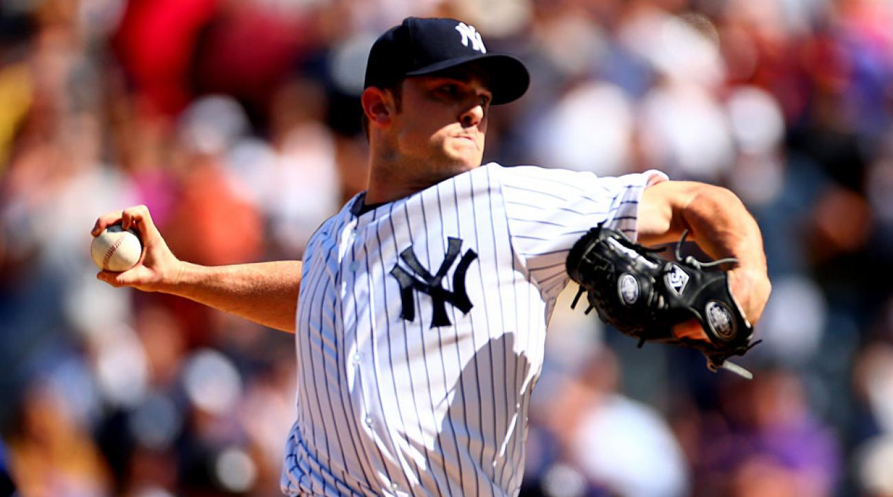 David Robertson, Chicago White Sox
