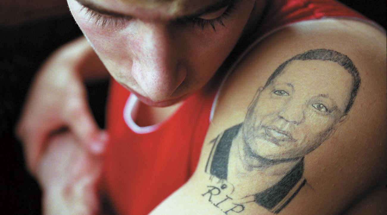 The Boy They Couldn't Kill: How Rae Carruth's son survived