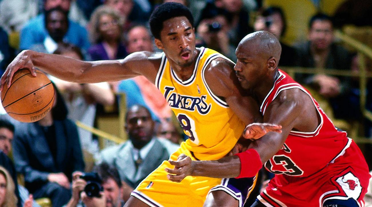 巔峰時期的喬神放在如今NBA聯盟能砍多少分?老大的回答太霸氣