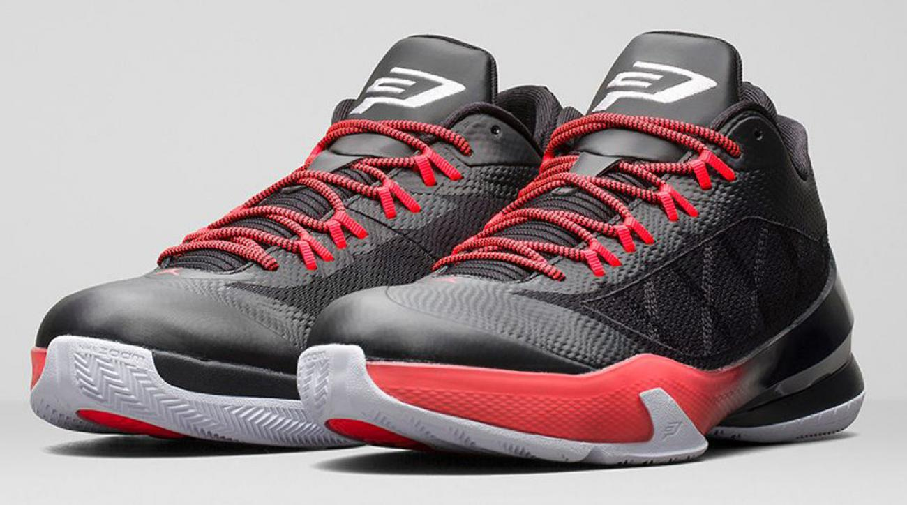 26a2b9cacf88 Chris Paul s CP3.VIII shoes prove up to the task in wear test