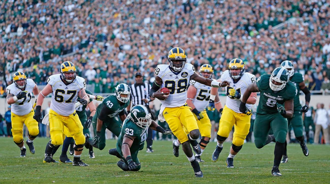 The Michigan State Legislature passed a bill to ban unions among college athletes.