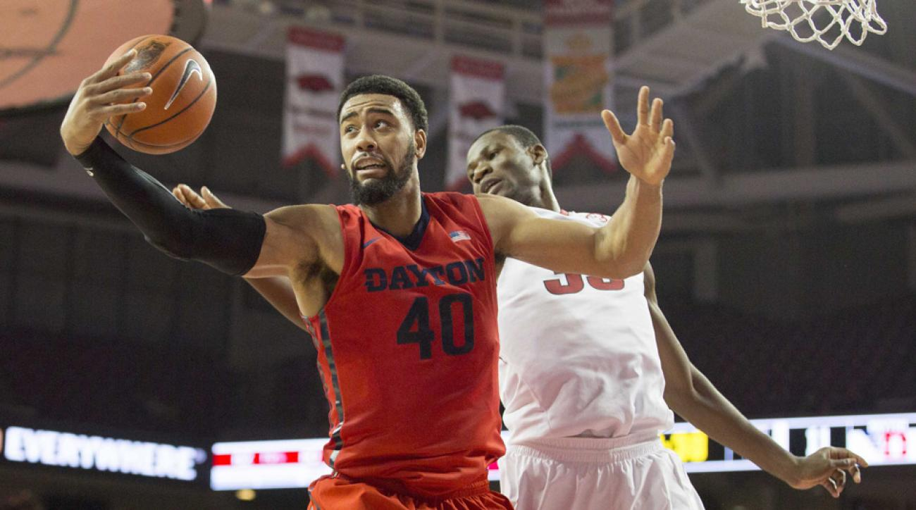 dayton flyers devon scott jalen robinson dismissed