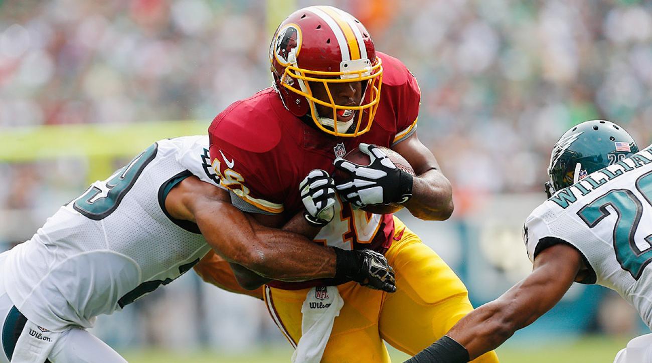 NFL odds Week 16: Betting lines, spreads, picks for Eagles vs. Redskins, more