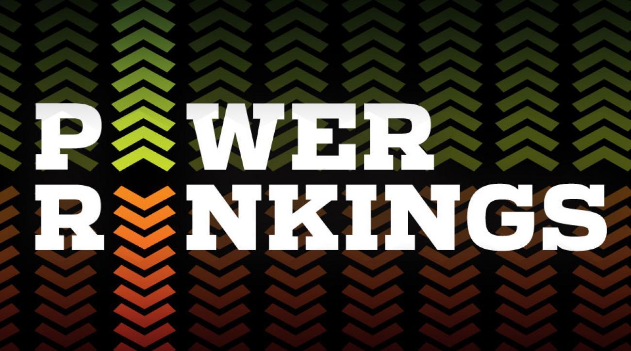latest nfl nba power rankings