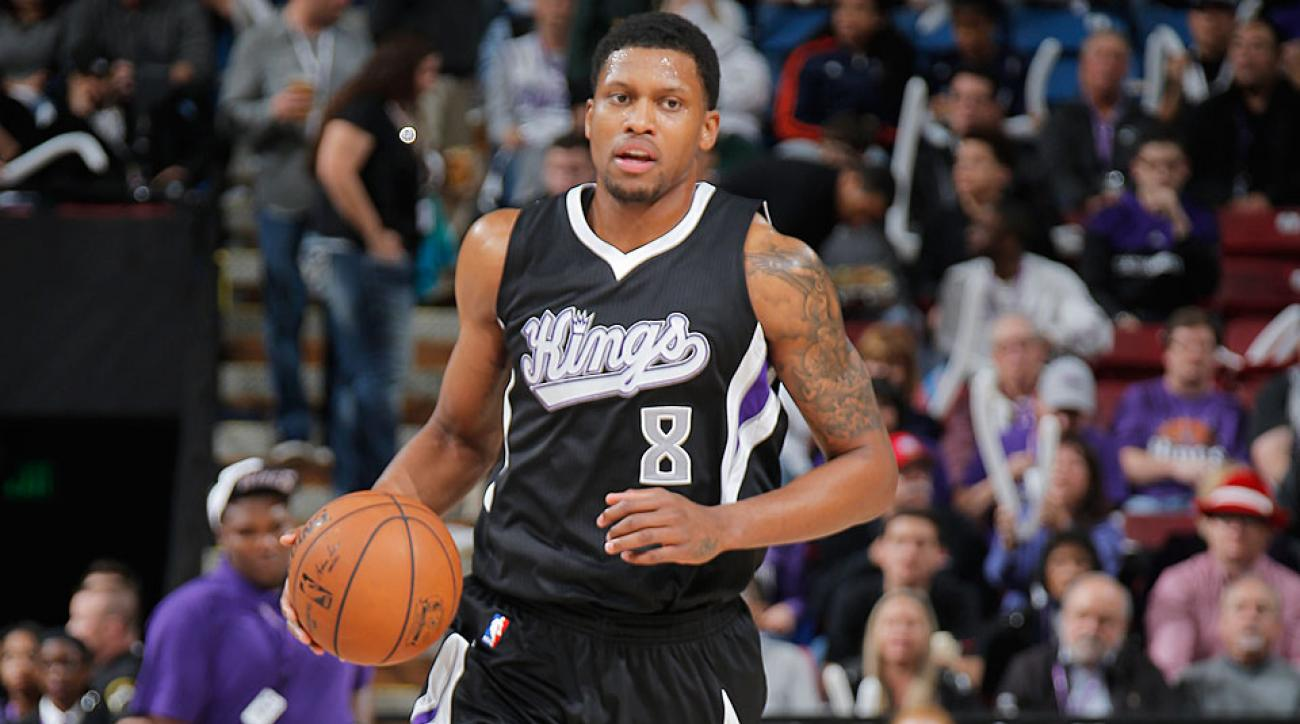 Rudy Gay Kings
