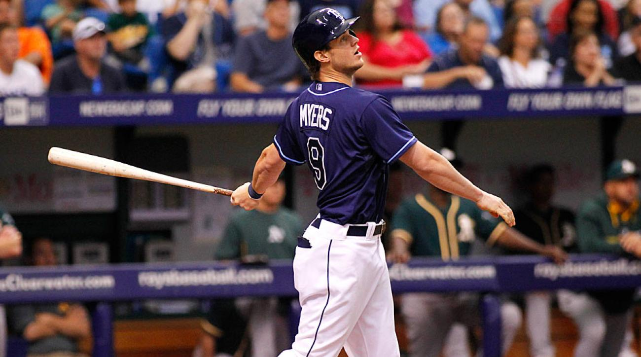 Wil Myers Rays trade Padres