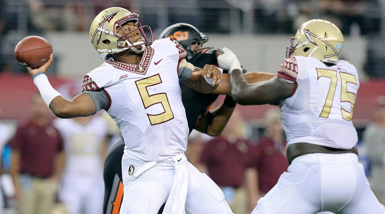 2015 NFL Mock Draft: Jameis Winston goes No. 6 to New York Jets